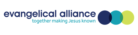 A member of the Evalgenical Alliance